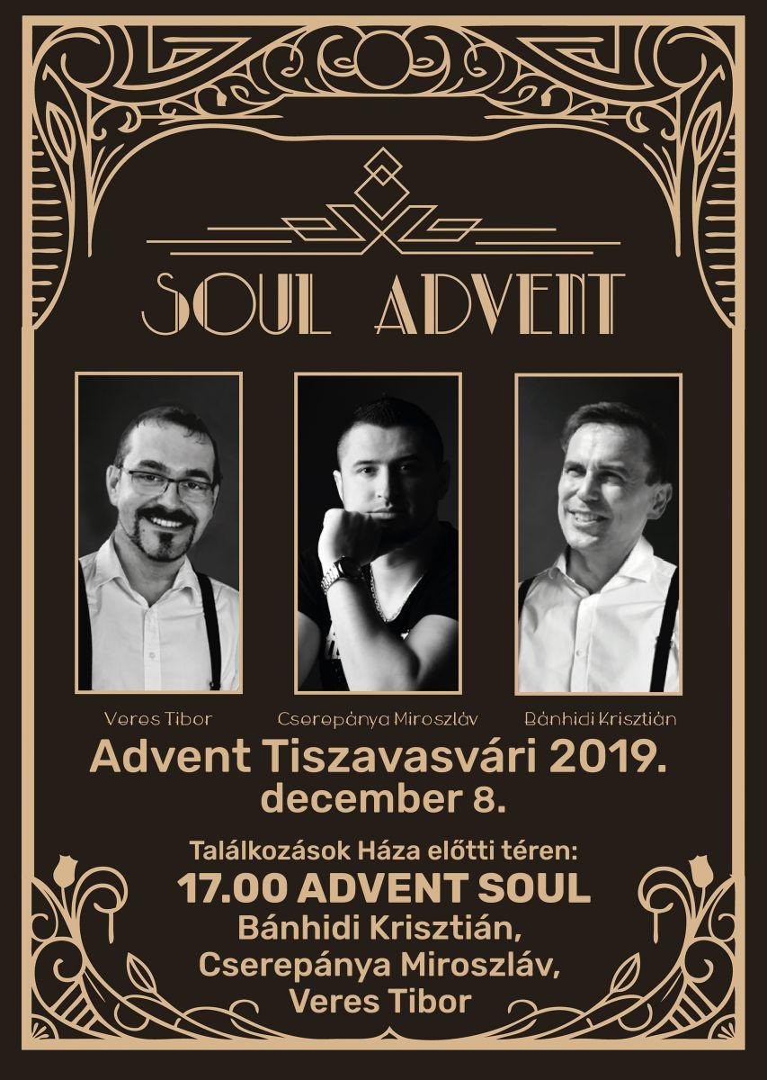 Advent Soul