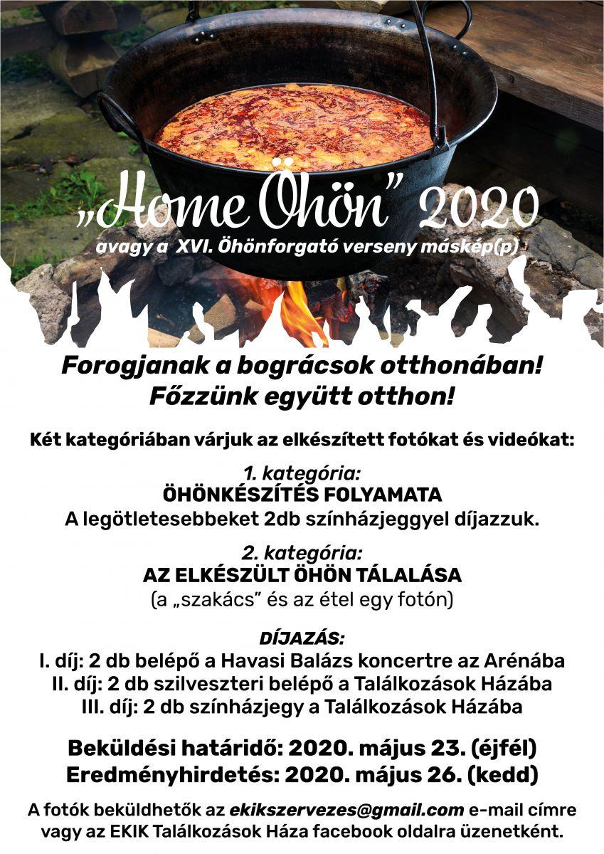 """Home Öhön"" 2020"